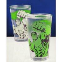 Marvel Hulk Colour Changing Glass