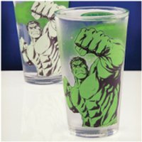 Marvel Hulk Colour Changing Glass - Hulk Gifts