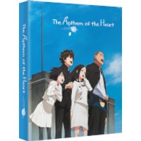 Anthem of the Heart - Collectors Edition (Dual Format)