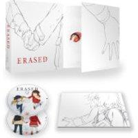 Erased - Collectors Part 1