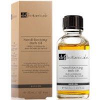 Dr Botanicals Neroli Reviving Bath Oil 30ml