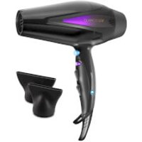 Glamoriser Premium Hair System Ultra Dryer - Black