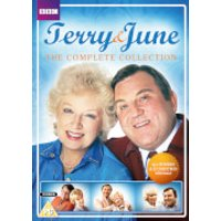 Terry & June - The Complete Collection