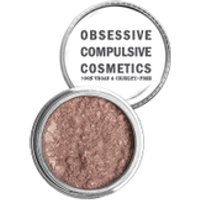 Obsessive Compulsive Cosmetics Loose Colour Concentrate Eye Shadow (Various Shades) - Clove