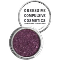 Obsessive Compulsive Cosmetics Loose Colour Concentrate Eye Shadow (Various Shades) - Overlook