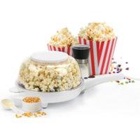 Giles & Posner EK2204 Popcorn Maker with Bowl - Popcorn Gifts