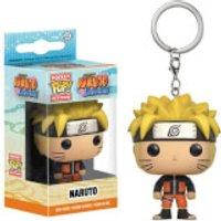 Naruto Pocket Pop! Keychain - Naruto Gifts