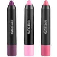 Sigma Sugar Plum Power Crayon Lip Collection (Worth 45)