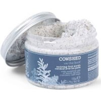 Cowshed On the Hoof Reviving Foot Scrub 150g