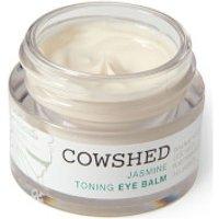 Cowshed Jasmine Toning Eye Balm 15ml