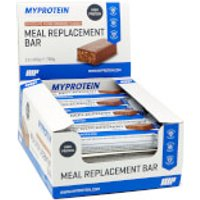 Meal Replacement Bar - 12 x 65g - Box - Chocolate Fudge