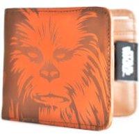 Star Wars Chewbacca Wallet