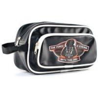 Star Wars Darth Vader Wash Bag