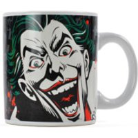 DC Comics The Joker Mug