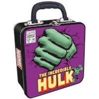 Marvel Embossed Hulk Tin - Hulk Gifts