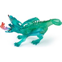 Papo Fantasy World: Emerald Dragon - Fantasy Gifts