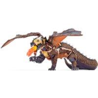 Papo Fantasy World: Dragon of Darkness - Fantasy Gifts