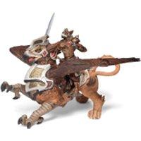 Papo Fantasy World: Bird Man and War Griffin - Fantasy Gifts