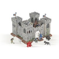Papo Mini PVC Fortress