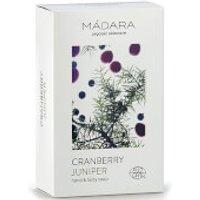 MDARA Cranberry & Juniper Hand & Body Soap 150g
