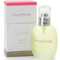 AromaWorks Nurture Body Oil 100ml