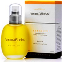 AromaWorks Serenity Bath Oil 100ml