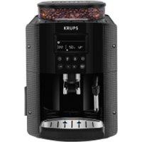 KRUPS Espresseria Automatic EA8150 Series Bean to Cup Coffee Machine - Black