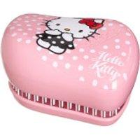 Tangle Teezer Compact Styler Hello Kitty Hair Brush - Pink