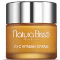 Natura Biss C+C Vitamin Cream 75ml