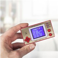 Retro Pocket Games with LCD screen - Games Gifts