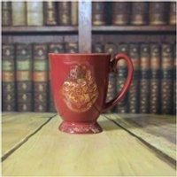 Taza Harry Potter  Escudo Hogwarts