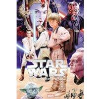 star-wars-episode-i-the-phantom-menace-hardcover-graphic-novel
