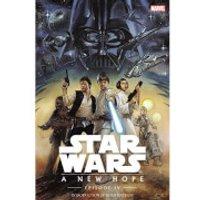 star-wars-episode-iv-a-new-hope-hardcover-graphic-novel