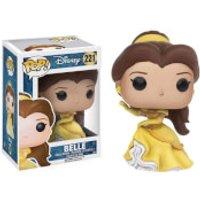 Pop! Disney Belle Pop Vinyl Figure - Princess Belle Gifts