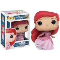 Pop! Disney Princess The Little Mermaid Ariel Pop Vinyl Figure