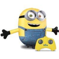 R/C Jumbo Inflatable Minion, Bob - Minion Gifts