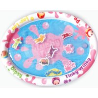 Teletubbies Inflatable Custard Chaos 'Puddle' - Teletubbies Gifts