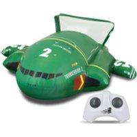 Thunderbirds Radio Control Inflatable - Thunderbird 2