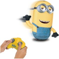 Minions Radio Control Mini Inflatable Minion - Kevin - Minion Gifts