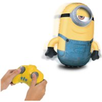 Minions Radio Control Mini Inflatable Minion - Stuart - Minion Gifts