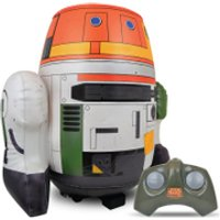 Star Wars Radio Control Jumbo Inflatable - Chopper - Star Wars Gifts