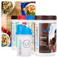 4 Meal Replacement Shake Tubs + FREE eBooks & Bottle - Child