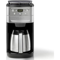 Cuisinart DGB900BCU Grind and Brew Plus Coffee Maker