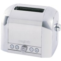 Magimix 11515 2 Slice Polished Toaster - Stainless Steel