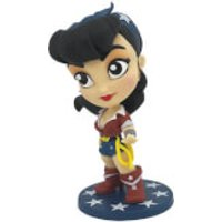 Wonder Woman Mini Bombshell Figure – Exclusive Colour Variant - Wonder Woman Gifts