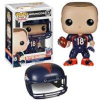 NFL Peyton Manning Wave 2 Pop! Vinyl Figure - Nfl Gifts