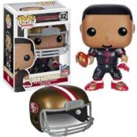 NFL Colin Kaepernick Wave 2 Pop! Vinyl Figure - Nfl Gifts
