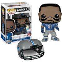 NFL Calvin Johnson Wave 1 Pop! Vinyl Figure - Nfl Gifts