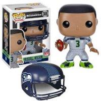 NFL Russell Wilson Wave 2 Pop! Vinyl Figure - Nfl Gifts