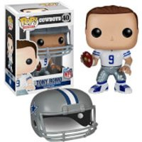 NFL Tony Romo Wave 2 Pop! Vinyl Figure - Nfl Gifts